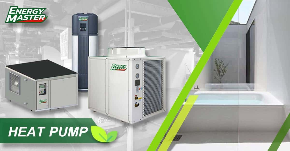 Energy Master Heat Pump