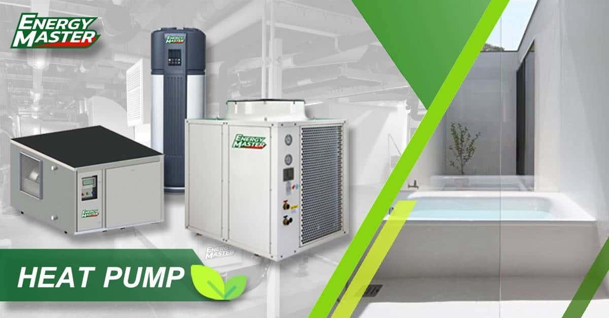 Energy Master Heat Pump