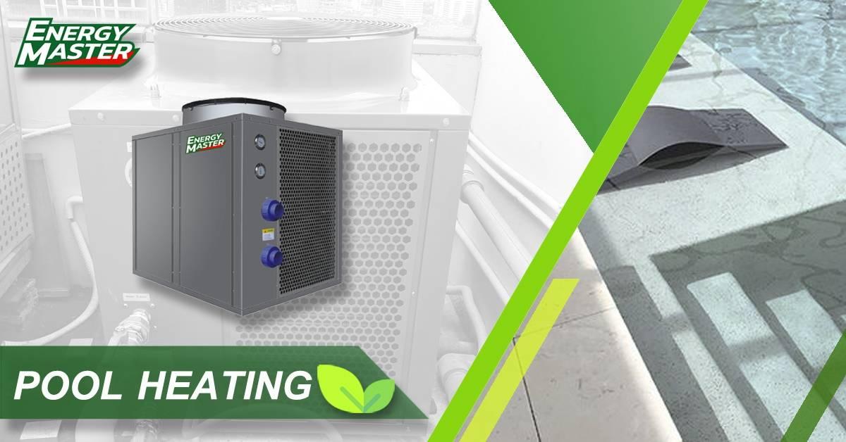 Energy Master Pool Heating
